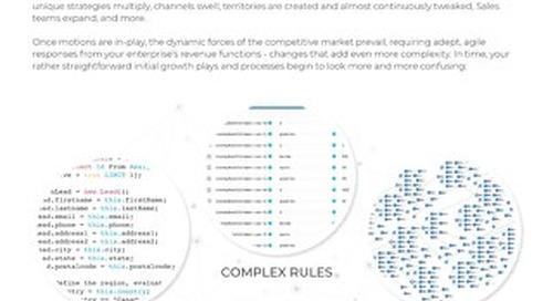 Multi-Graph Solution Brief