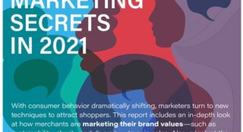 March 2021 - Hidden Marketing Secrets Report