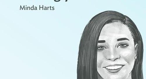 Excerpt of The Memo by Minda Harts