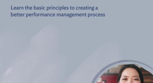 Culture Amp Performance Science Fundamentals