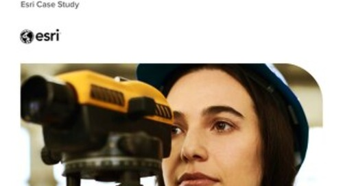 How Digital Credentials Boost Certification Enrollment and Earner Engagement - Esri CaseStudy