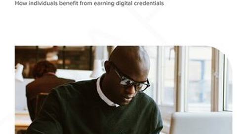 The Future of Human Capital Management for Individuals