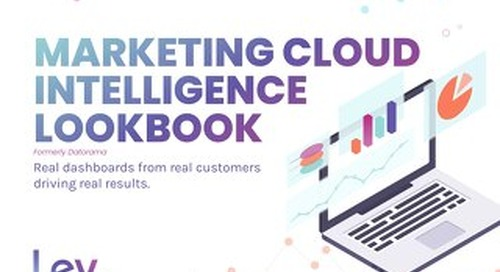 Datorama Lookbook