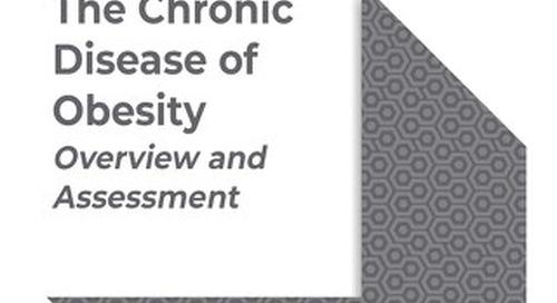 Obesity Overview - OMA Obesity 2021
