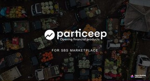 Particeep for SBS Marketplace