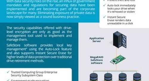 Self-Encrypting Drives for HIPAA Dedicated Hosting - Liquid Web