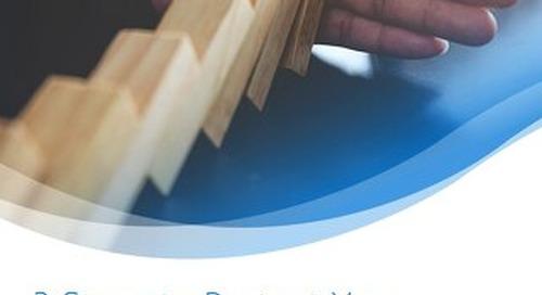 3 merkittävää askelta yrityksesi maineen suojeluun tietoturvan avulla