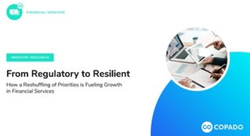 From Regulatory to Resilient