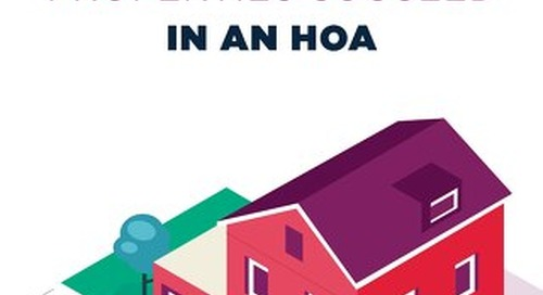 How Rental Properties Succeed in an HOA