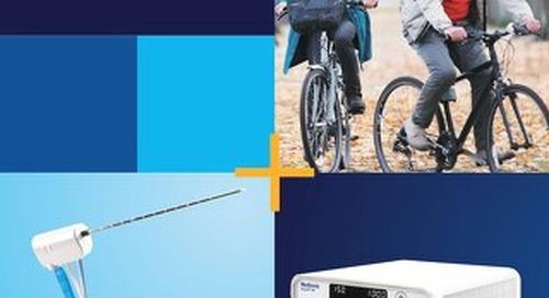 Système d'ablation Emprint doté de la technologie Thermosphere