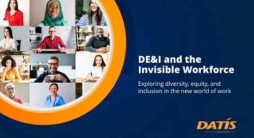 DE&I and the Invisible Workforce - Slides