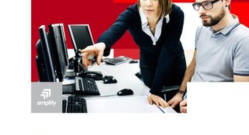 Votre IT est-elle prête pour la transformation du business?