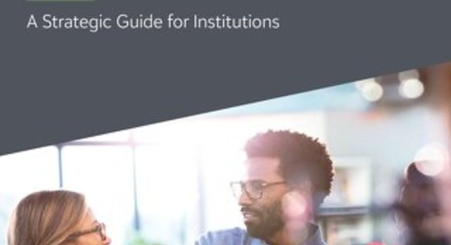 Cloud Transformation in Higher Education: A strategic guide
