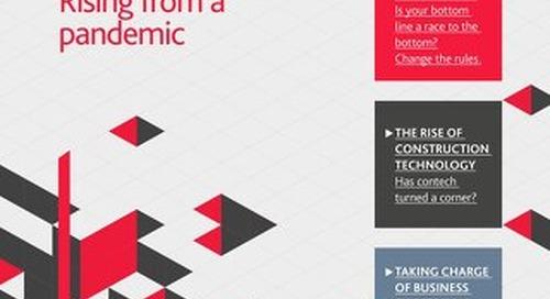 BDO Canada Construction Report 2021