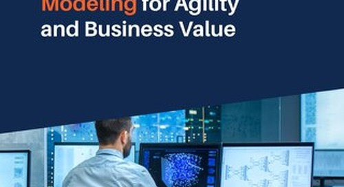Evolving Threat Modeling for Agility and Business Value