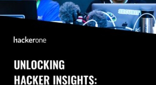 Unlocking Hacker Insights: Vulnerability Disclosure Program Best Practices