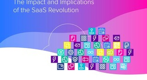 2020 State of SaaSOps: The Impact and Implications of the SaaS Revolution