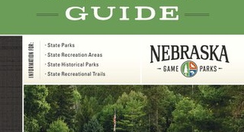 State Parks Guide 2020-2021