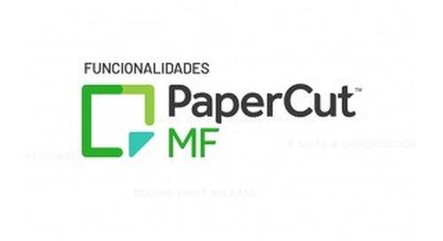 PaperCut Overview 2021 Esp