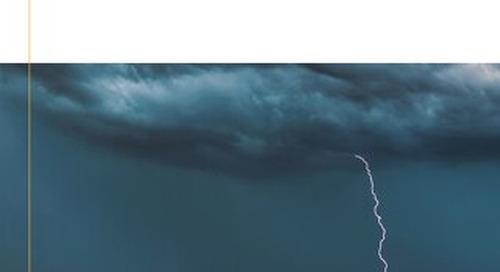 WeatherDesk Brochure
