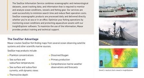 SeaStar Information Service