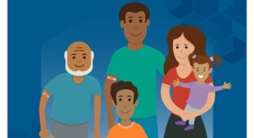 McKesson FluWise® patient engagement digital toolkit