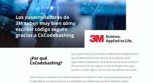 3M - CxCodebashing - Spanish