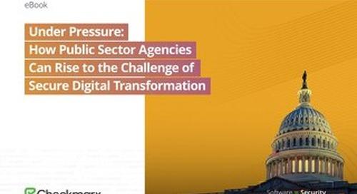 Public Sector - Under Pressure 2021