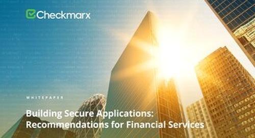 Financial Services - English