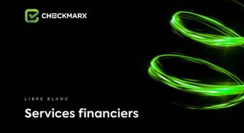 Financial Services - French