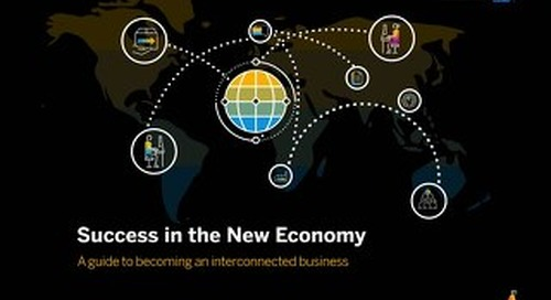 A Guide to Becoming an Interconnected Business
