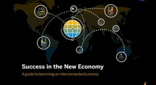 A Guide to Becoming An Interconnected Business | SAP