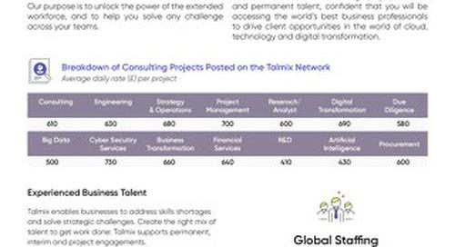 Talmix & Tech/Engineering