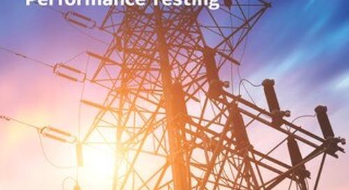 White Paper: Licensed Narrowband Radio Performance Testing