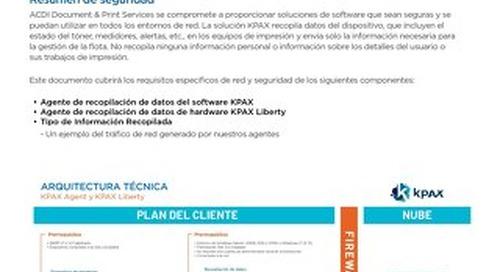 KPAX Security Whitepaper Esp