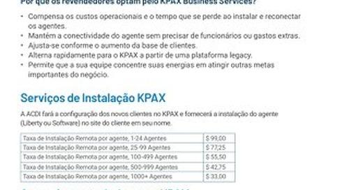 KPAX Business Services Brazil