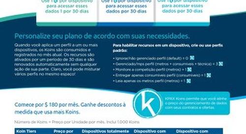 KPAX Koins Brazil