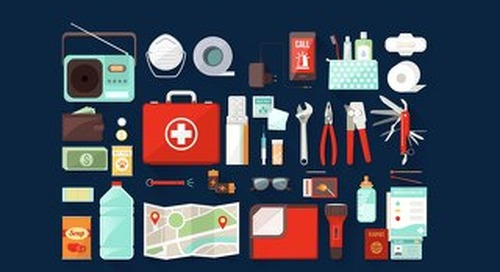 Disaster Preparedness: Creating a Plan for Your Community