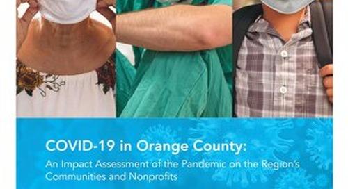 COVID-19 in Orange County Full
