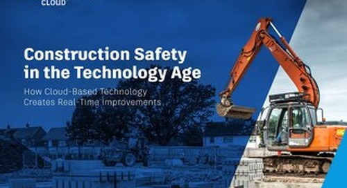 Construction Safety in the Age of Technology