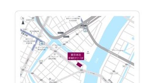 Parexel_Tokyo_map_Japanese_2021