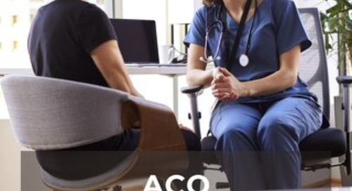 KLAS Research: ACO Enablement Services 2021