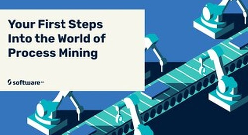 Your First Steps Into the World of Process Mining