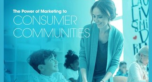 The Power Of Consumer Tribes