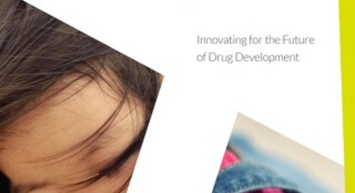 eBook: Innovating for the future of drug development