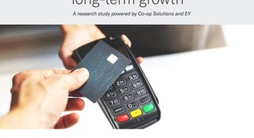 CO-OP EY Market Research Executive Summary