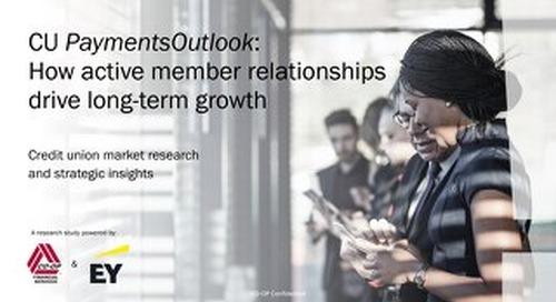 CU PaymentsOutlook Research Study