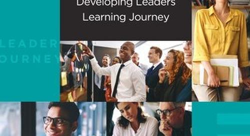 CEG Developing Leader Journey Public Enrollment