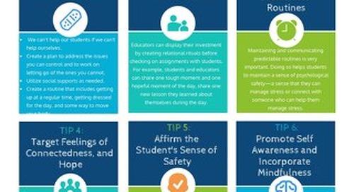 Trauma Informed Tips for Educating Through Coronavirus
