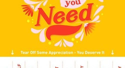 Free Download: Tear Off Appreciation